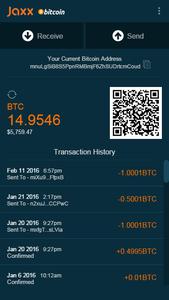 bitcoin wallet download